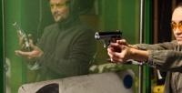 <b>Скидка до 69%.</b> Обучение скоростной стрельбе изсистемы лазертаг встрелковом комплексе Shooter