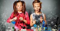 Научно-познавательная программа для детей «Электрошоу», «Хищные растения» или «Секреты фокусника» вМузее занимательных наук Эйнштейна (175руб. вместо 350руб.)