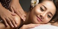 <b>Скидка до 50%.</b> Массаж ног, лимфодренажный массаж лица, антицеллюлитный массаж всалоне «Можно подстричься»