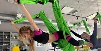 <b>Скидка до 50%.</b> Тренировки вгамаках всети женских фитнес-клубов Lalafit