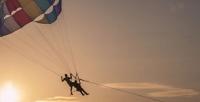 <b>Скидка до 52%.</b> Тандемный или одиночный полет спарашютом Parasailing для одного или двоих отклуба «Полетаем»