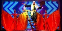 <b>Скидка до 50%.</b> Билет наспектакль «Бал сказок» или «Шоу обезьян» вМосковском театре иллюзии