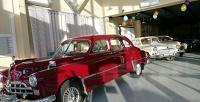 Посещение музея ретроавтомобилей «Ретро54» соскидкой50%