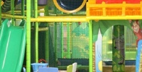 <b>Скидка до 60%.</b> Целый день посещения семейного развлекательного центра «Планета игр» вТРК «Балкания Nova-2»