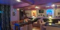 Суши, роллы без ограничения суммы чека откафе суши Lounge соскидкой50%