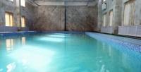 <b>Скидка до 37%.</b> Оздоровительный отдых c3-разовым питанием, посещением бассейна имножеством процедур всанатории «Родник»