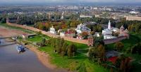 <b>Скидка до 69%.</b> Однодневный тур вКарелию, Выборг или Великий Новгород оттуроператора «Гид-СПБ»