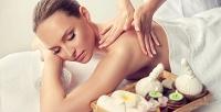 <b>Скидка до 83%.</b> До10сеансов медового, расслабляющего, классического общего, лимфодренажного, антицеллюлитного либо коррекционного массажа в«Массажном кабинете»