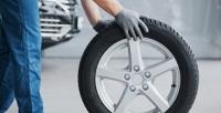 <b>Скидка до 69%.</b> Шиномонтаж ибалансировка колес радиусом отR13 доR20в автоцентре AvtoSPA