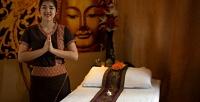 <b>Скидка до 63%.</b> Тайский массаж, SPA-девичник, SPA-свидание, SPA-программа всалоне Crown Thai SPA