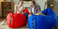 Надувной диван Lamzak Premium (999руб. вместо 2940руб.)