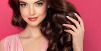 <b>Скидка до 62%.</b> Мужская или женская стрижка, окрашивание, кератиновое восстановление, ботокс для волос всалоне красоты Tina
