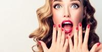 <b>Скидка до 77%.</b> Маникюр ипедикюр вместе или поотдельности соSPA-уходом либо без всалоне красоты Vogue