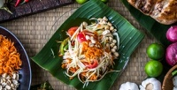 Всё меню отсети ресторанов тайской кухни «ЯвТай» соскидкой35%