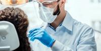 <b>Скидка до 76%.</b> Ультразвуковая чистка зубов ичистка потехнологии AirFlow, лечение кариеса сустановкой пломбы, удаление зубов встоматологической клинике Mig Dent