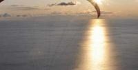 <b>Скидка до 51%.</b> Полеты напараплане спляжа Финского залива откоманды Fly