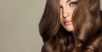 <b>Скидка до 80%.</b> Стрижка, укладка, окрашивание, ботокс или восстанавливающий уход для волос всалоне Lubi Nails