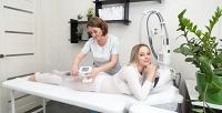 <b>Скидка до 68%.</b> Сеансы LPG-массажа, прессотерапии, RF-лифтинга вклубе красоты издоровья MilanNN