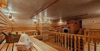 <b>Скидка до 50%.</b> 3часа посещения банного комплекса «Андреевские бани»