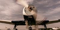 <b>Скидка до 63%.</b> Мастер-класс попилотированию и30минут полета насамолете либо простой или сложный пилотаж сполной арендой самолета отаэроклуба «РусАвиа»