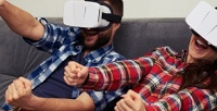 <b>Скидка до 50%.</b> 30или 60минут виртуальных игр или игры наприставке вклубе виртуальной реальности VRС