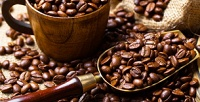 <b>Скидка до 30%.</b> Зерновой или молотый кофе Kavil