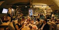 <b>Скидка до 50%.</b> Ужин вресторане грузинской кухни «Хачапури»