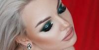 Перманентный макияж бровей, век или губ встудии макияжа Костиной Екатерины (1020руб. вместо 3000руб.)