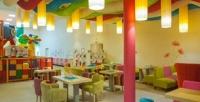 1час посещения всех игровых зон ипосещение кулинарного мастер-класса всемейном развлекательном кафе «Лето» (3000руб. вместо 6000руб.)