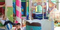 <b>Скидка до 55%.</b> 2часа посещения вбудние или выходные дни детского игрового комплекса «KidsЛандия»