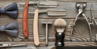<b>Скидка до 50%.</b> Детская, мужская стрижка, оформление бороды вбарбершопе NoName