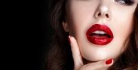 <b>Скидка до 82%.</b> Перманентный макияж бровей, век или губ встудии профессионального перманентного макияжа Shok Beauty