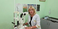 <b>Скидка до 60%.</b> Проверка зрения, комплексная консультация врача офтальмолога всалоне «Оптик-Эксперт»