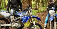 <b>Скидка до 54%.</b> Прокат квадроцикла, кроссового мотоцикла или багги откомпании «Зарулем»