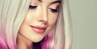 <b>Скидка до 80%.</b> Мужская, женская или детская стрижка, окрашивание, укладка иуслуги повосстановлению волос всалоне красоты Booff