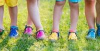Пара анатомических сандалий «Фома» для детей навыбор (972руб. вместо 1945руб.)