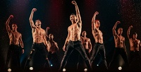 """Билет на«Шоу под дождем 5 """"Признание влюбви""""» оттеатра танца «Искушение» (700руб. вместо 1400руб.)"""