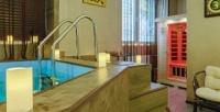 <b>Скидка до 74%.</b> SPA-программа спосещением бассейна, хаммама или сауны отсалона «Процветай»