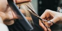 <b>Скидка до 70%.</b> Стрижка, окрашивание, полировка, укладка, коллагеновое наполнение ивосстановление волос встудии «Ангел»