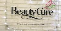 <b>Скидка до 69%.</b> Маникюр ипедикюр спокрытием гель-лаком встудии Beautycure
