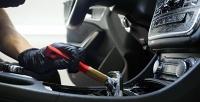<b>Скидка до 60%.</b> Комплексная химчистка салона автомобиля отавтомойки «Центр химчистки»