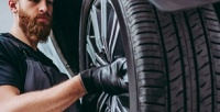 <b>Скидка до 50%.</b> Сход-развал одной или двух осей автомобиля иполная диагностика подвески вавтосервисе «ABS Авто»