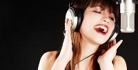 <b>Скидка до 78%.</b> Индивидуальные занятия повокалу, сольфеджио, игре нафортепиано или авторский тренинг «Начни петь за1день!» вмузыкальной студии «Пой легко»