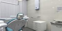 <b>Скидка до 85%.</b> Комплексная гигиена полости рта, лечение кариеса сустановкой пломбы встоматологической клинике SVAO Dental