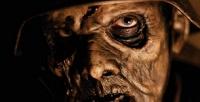 Участие впугающем перформанс-квесте «Адский бункер» отстудии Horror Soul (1677руб. вместо 7990руб.)