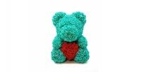 Медведь изобъемных фоамирановых роз (1430руб. вместо 3490руб.)