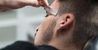 <b>Скидка до 55%.</b> Мужская, детская стрижка имоделирование бороды вбарбершопе «Студия Успенских»