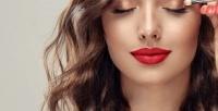 <b>Скидка до 54%.</b> Дневной, вечерний, экспресс-макияж, укладка, прическа встудии красоты R&R