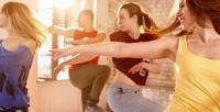 <b>Скидка до 62%.</b> 4, 8или 12занятий танцами понаправлениям навыбор встудии танцев ирастяжки Pantera Studio