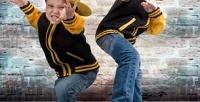 Абонемент наонлайн-занятия танцами вдетской школе танцев «Пластилин» (750руб. вместо 1500руб.)